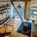 Monique Loft for $257k