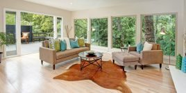 11717 9th Ave NW - After - Living Room -