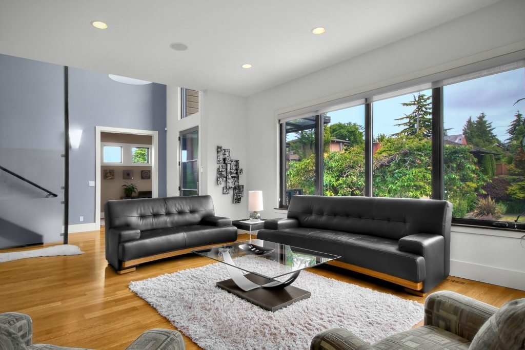 1933 48th Ave SW - Living