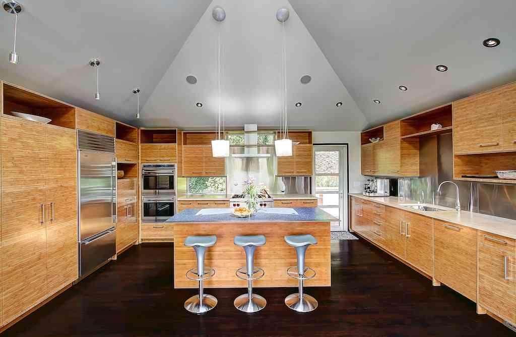 3332 E Ford Pl - Kitchen 2