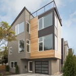 4118 Whitman Ave N Exterior 150x150 Wallingford Contemporary New Construction