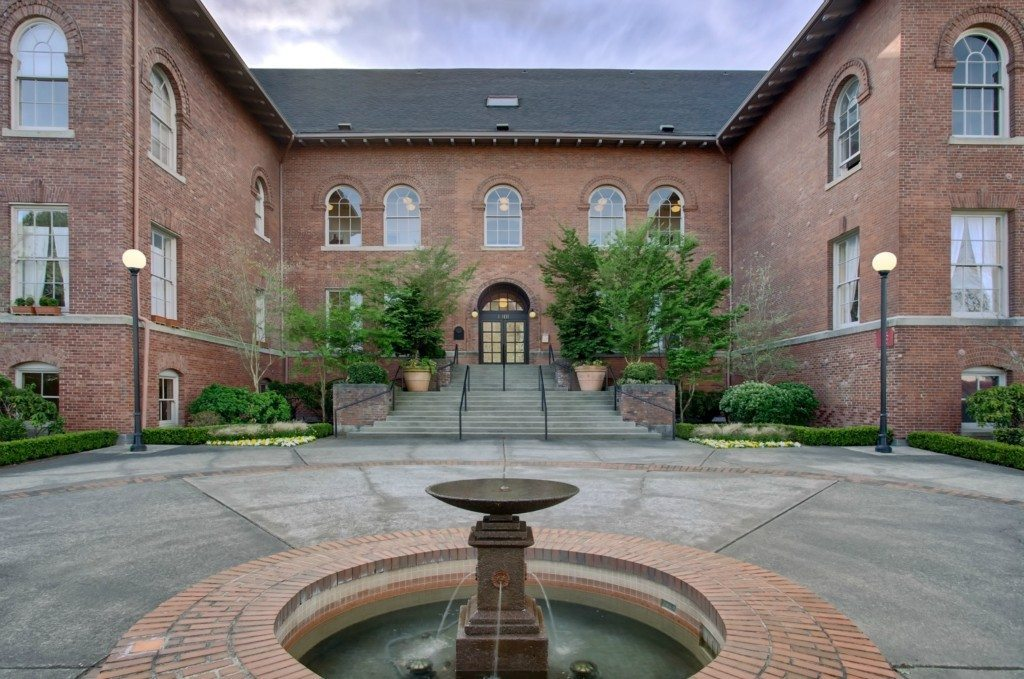 Unit 403 Queen Anne School