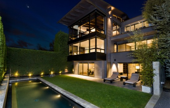 QA George Suyama Contemporary $500k Cheaper