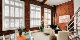 606 Post Ave - 201 - Living