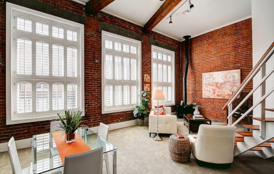 Pretty Sweet Pioneer Square Loft