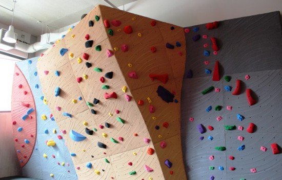 True North in SLU Climbs High With Amenities