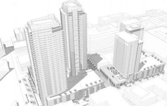 More Details on the 2,000 Units Coming to SLU