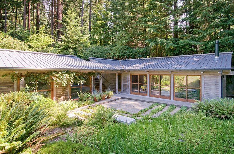 134 Huckleberry Ln - Guest House