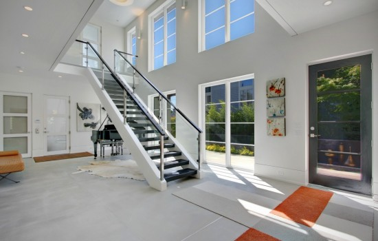 Ultra Contemporary Madison Home is Back (AGAIN)