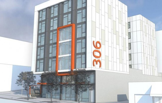 UPDATED: New Queen Anne Apartments
