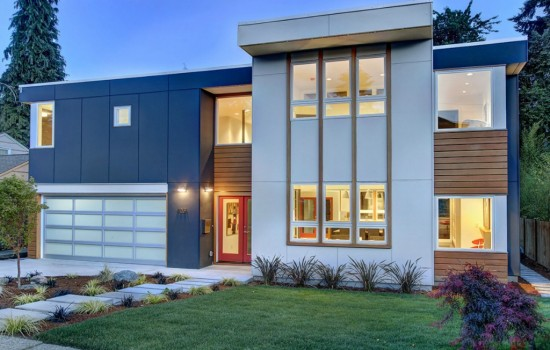 New D3 Design/Build Modern in Hawthorne Hills