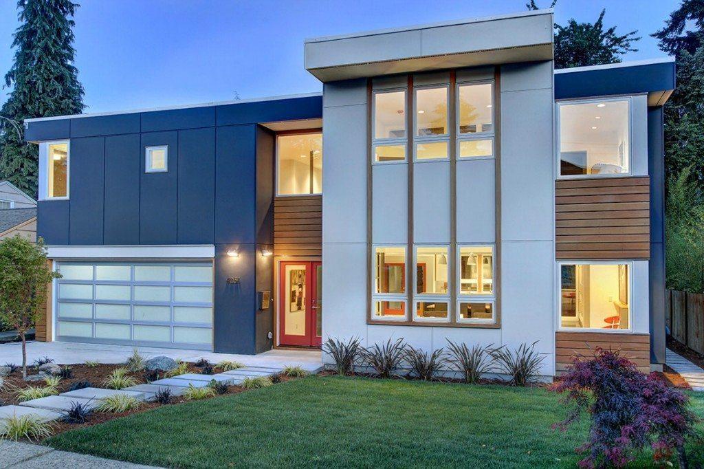 56th Main New D3 Design/Build Modern in Hawthorne Hills