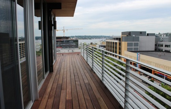 Awesome Penthouse in the Heart of South Lake Union