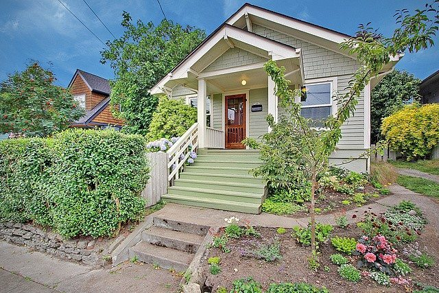 Tiny House Trend Ballard Central District Greenlake urbnlivn