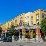 Heart of Uptown Condo – Walkable + Transit