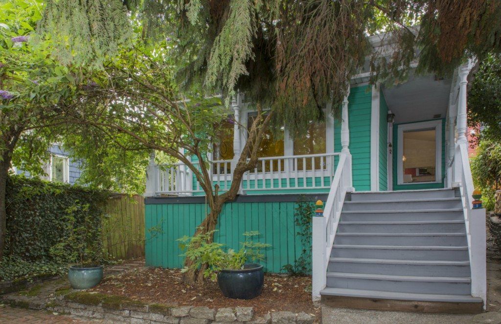 22nd main Tiny House Trend:  Ballard, Central District, Greenlake