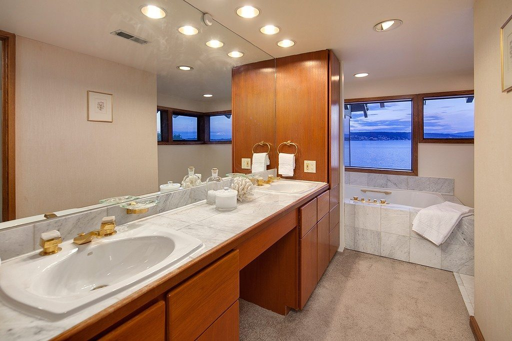 60s bath