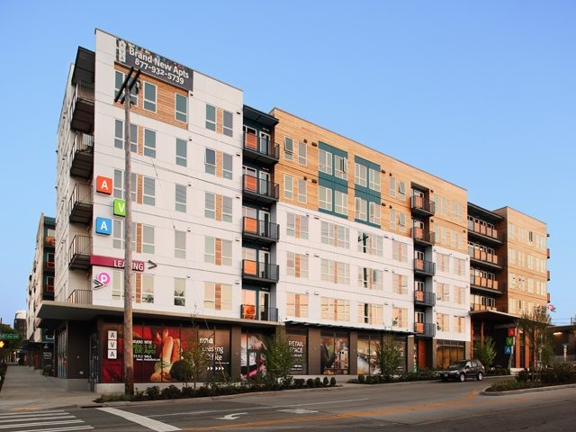 Beat the heat apartments with a c urban living for Bayview apartments seattle