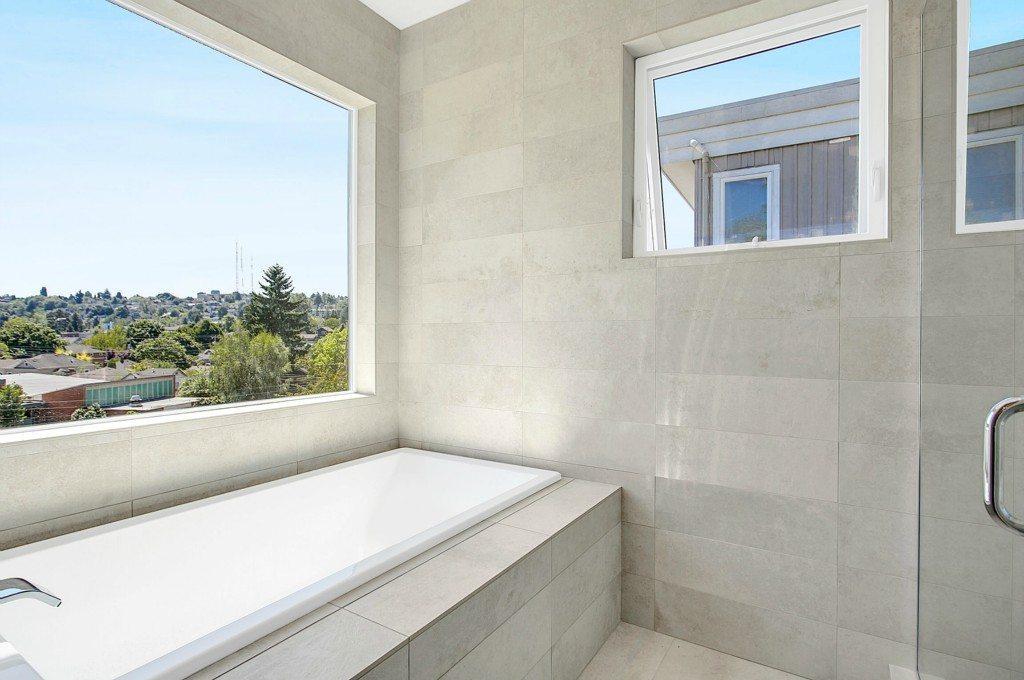 DB bath view