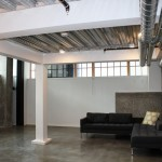 Want a New Loft and Office at Prime Location?