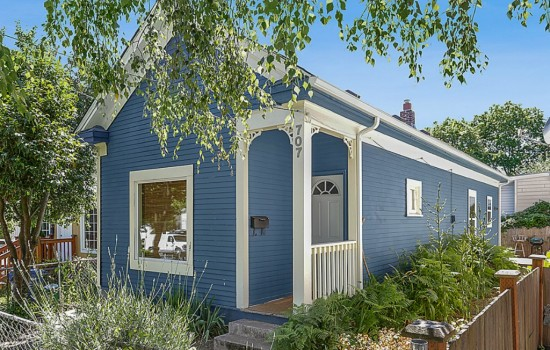 Tiny House Trend: 2 Hot Picks