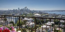 111 W Highland Dr #9 - dt view