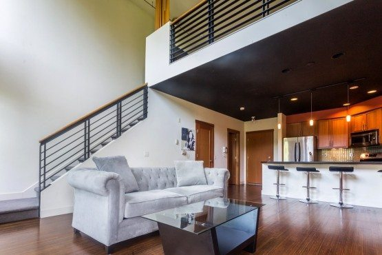 1605 E Pike St 05 e1407358288251 Twenty Foot Ceilings In This Gem Of A Condo