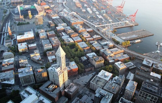 A Taste of The New Pioneer Square Leaves Me Wanting More…