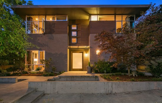 Amazing Modern in Madison Park