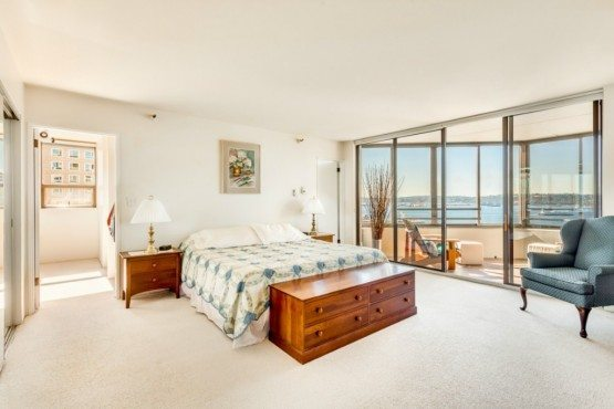 2600 2nd Ave 1505_bed