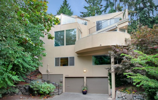 Thinking Outside the Box in Leschi