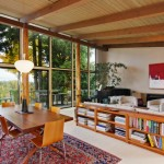 North Capitol Hill Roland Terry Mid-Century Modern