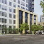 Luma Broke Ground on Condos Monday