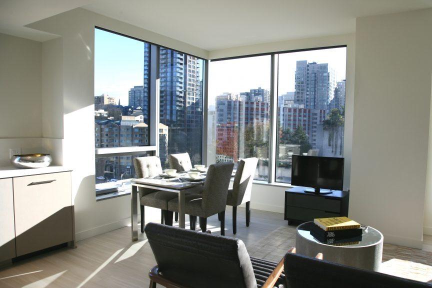 5- Apartment Virews at Premiere on Pine