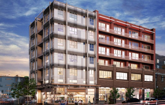 Ballard's Salt Condos is now Salt Apartments