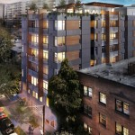 Renderings of 422 Summit Ave E