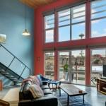 Veer Lofts Penthouse