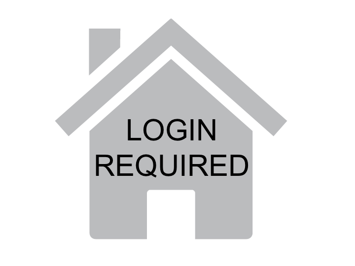 Login Required