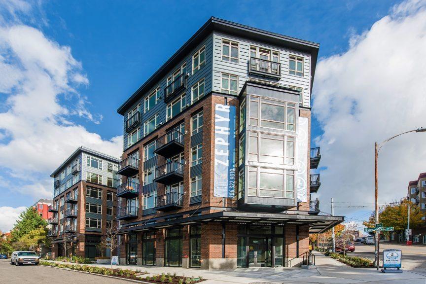 Zephyr Lofts Apartments For Rent