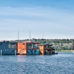 Dwell Captures Seattle Floating Home