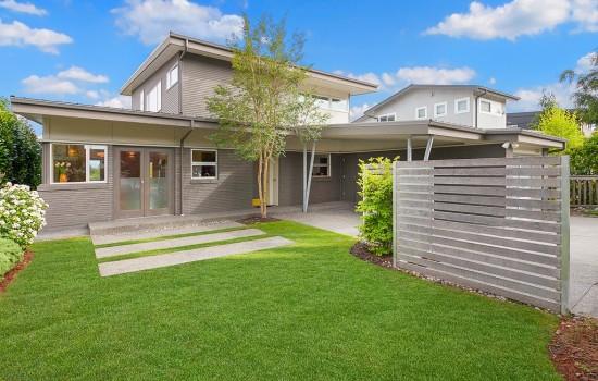 New Hawthorne Hills Modern