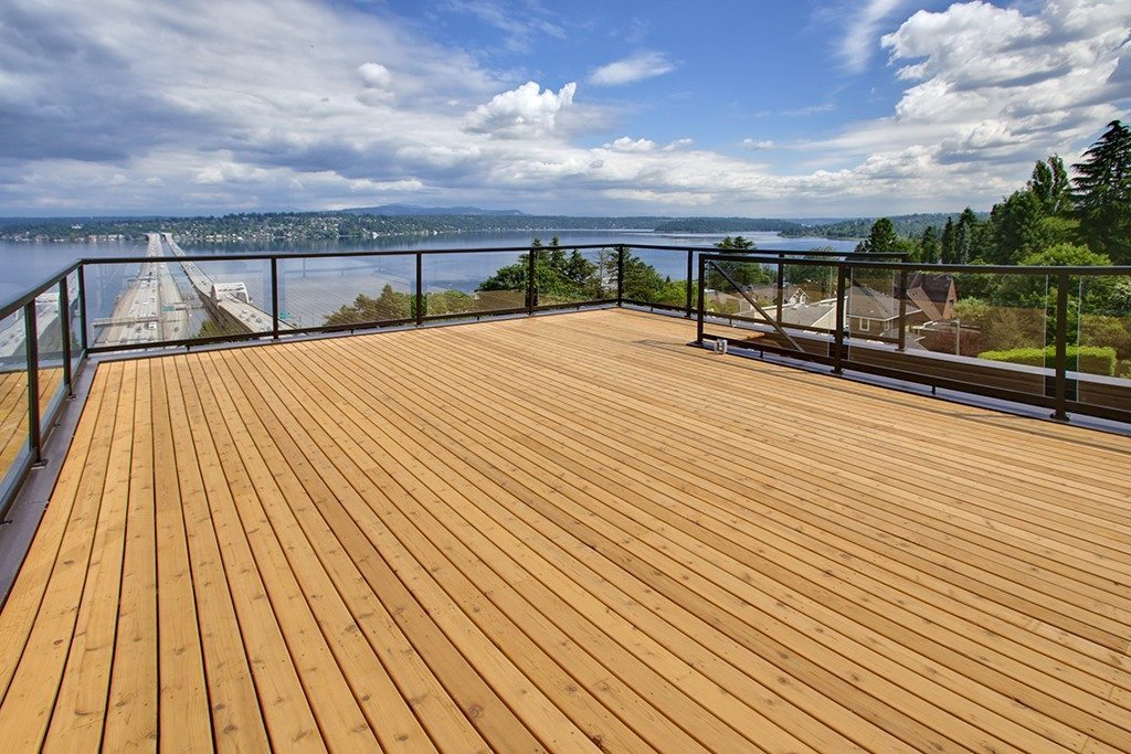 1374 33rd Ave S - rooftop deck