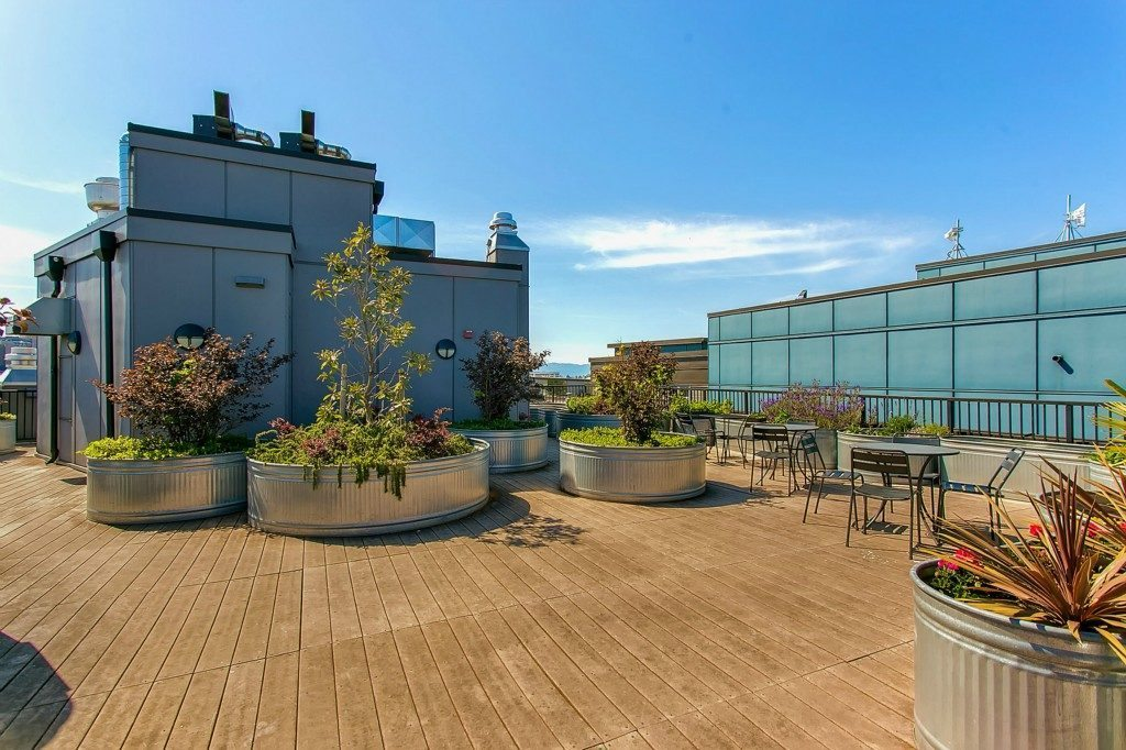 1408 12th Ave _406 - rooftop