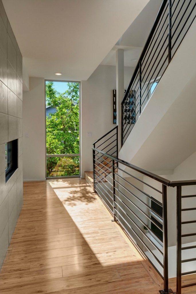 2452 55th Ave SW - hallway