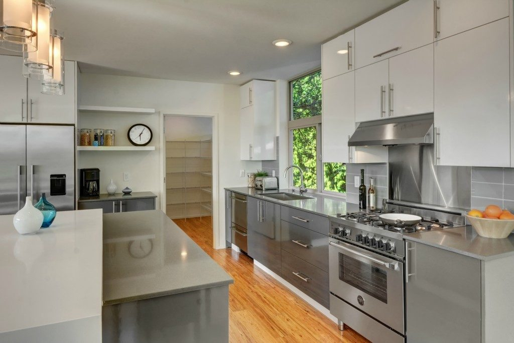 2452 55th Ave SW - kitchen