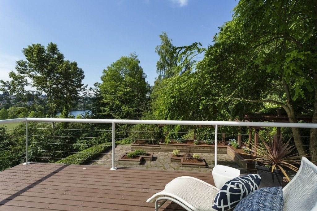 3903 46th Ave S - deck water view