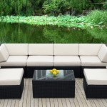 Outdoor Couches – Ohana Collection Review