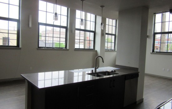 Pictures of Lofts at Broadstone Infinity on Capitol Hill