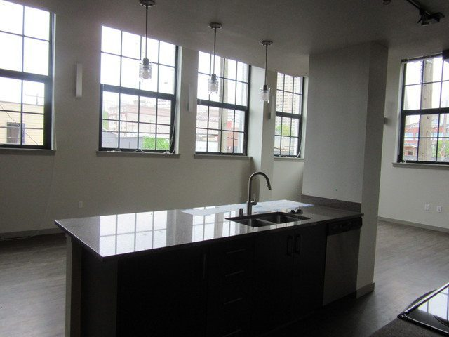 Broadstone Infinity - large - kitchen to windows