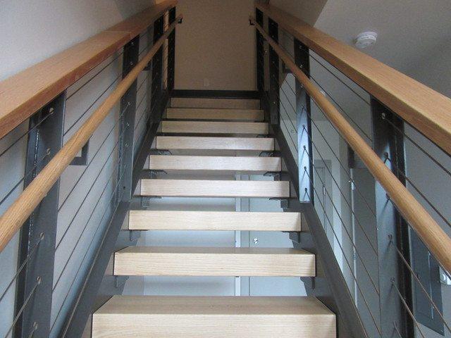 Broadstone Infinity - small - steps